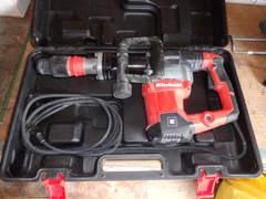 22749 Abbruchhammer Einhell TE-DH 1027