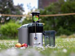 22750 Solis Saftpresse -  Juice Fountain