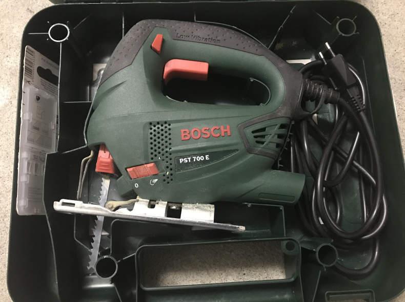 22771 Stichsäge Bosch