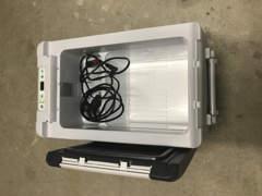 22781 Kühlbox - Kompressor