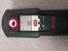 22818 Digitales Ortungsgerät, Bosch