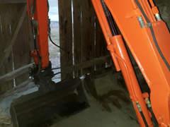 22856 Bagger 2.5 tonnen
