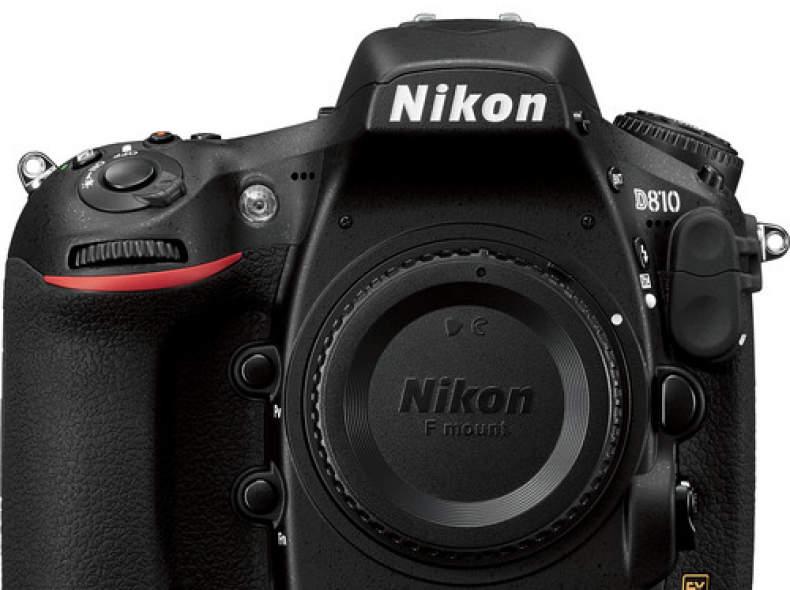 22859 Nikon D810
