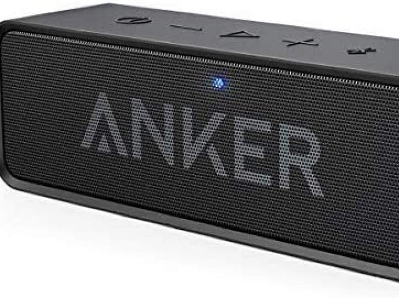 22871 Anker Bluetooth Lautsprecher