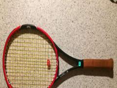 22906 Tennisschläger