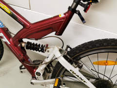 22952 Mountainbike
