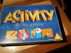 23014 Activity