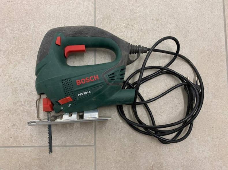 23018 Stichsäge Bosch