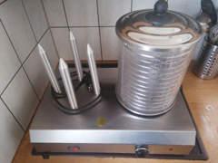 23023 Hot Dog Maschine