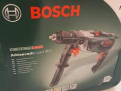 23035 Bosch Schlagbohrmaschine 900 Watt