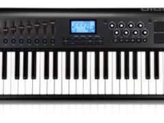 2472 Midi Keyboard Axiom 49 2nd Gen.