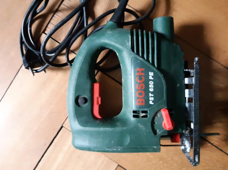 23049 Bosch Stichsäge