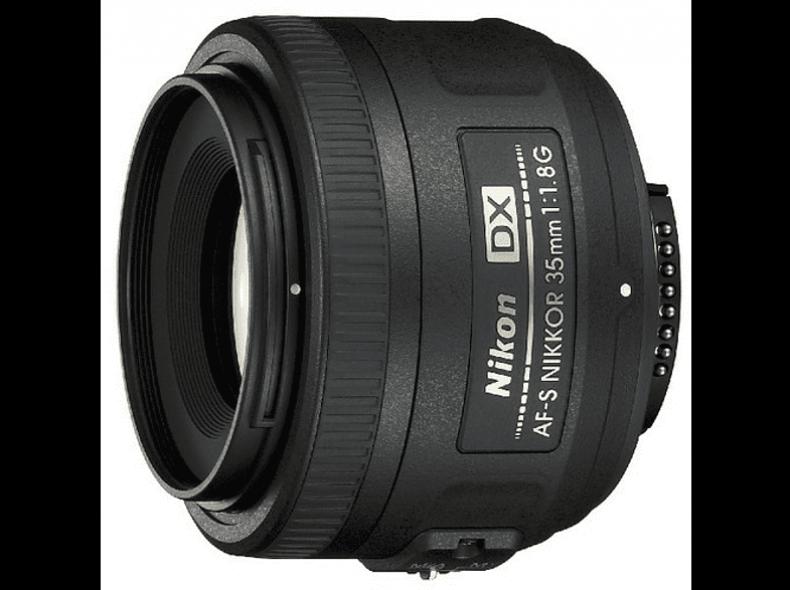 23067 NIKKOR 35mm f/1.8G AF-S DX