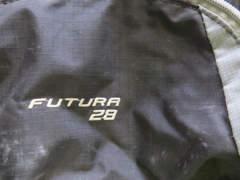 23082 Rucksack Deuter Futura 28 AC