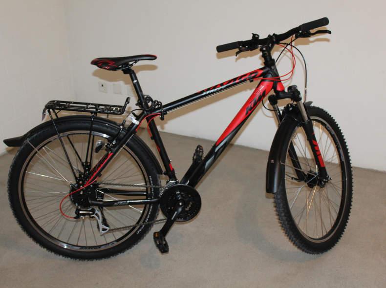 23151 Robustes Velo Mountain Bike MTB