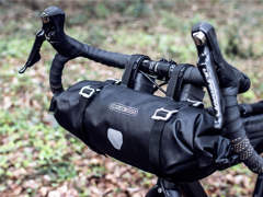 23153 Bikepacking Lenkertasche Ortlieb