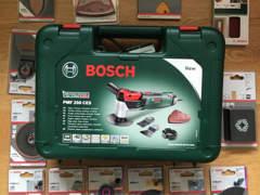 23179 Multifunktions Werkzeug PMF BOSCH