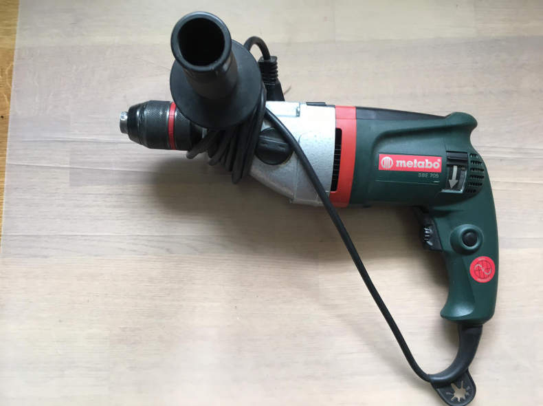 23181 Metabo Bohrhammer. 700 W