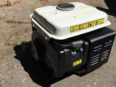 23191 Stromgenerator