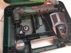 23197 Akku multifunktions Werkzeug BOSCH