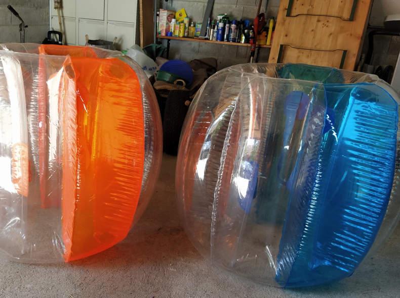 23199 Bubble Soccer Ball