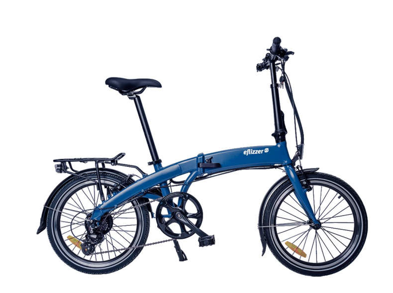 23201 E-Bike Ebike mit toller Reichweite