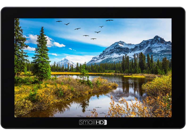 "23230 SmallHD 702 Touch 7"" Monitor Set"