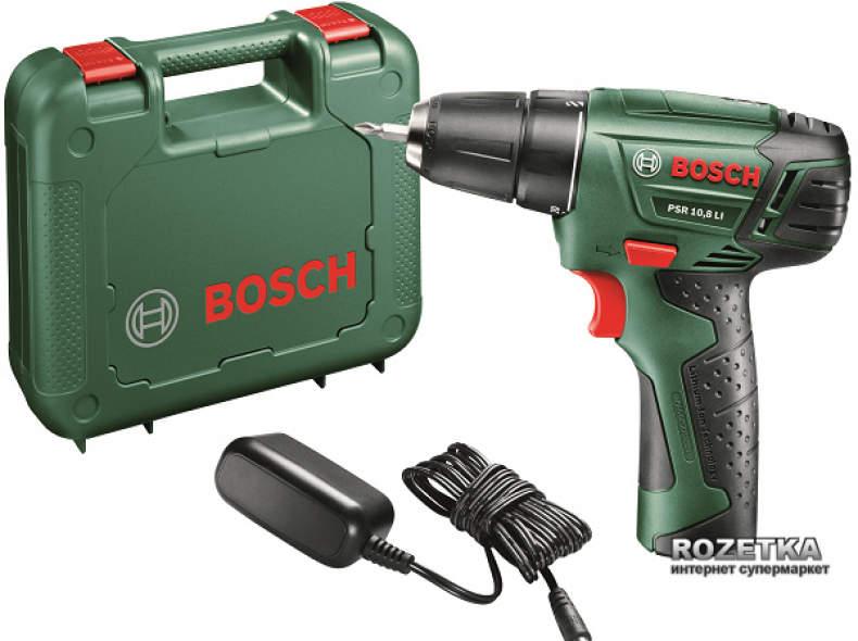 23262 Bosch Akkuschrauber
