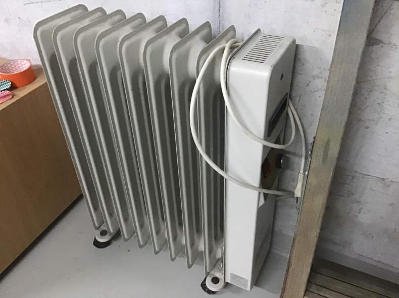 23269 Elektroheizung 230 V / 1.5 kW