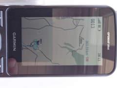 23285 Garmin GPS map 66st wie neu