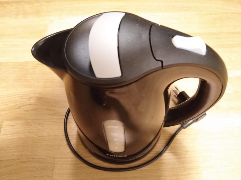 23293 Philips Wasserkocher