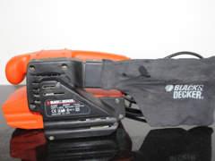 23311 Black & Decker Bandschleifmaschine