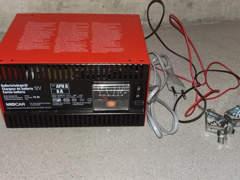 23337 Batterieladegerät 12V