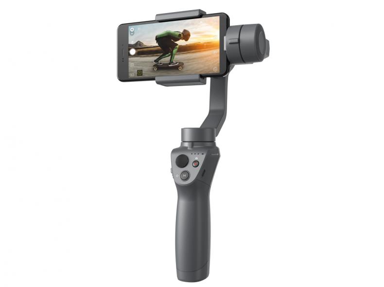 23361 DJI Osmo Mobile 2 - For Smartphone