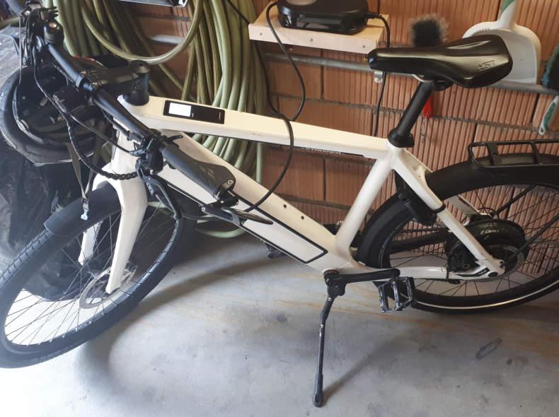 23376 Stromer St2 E-Bike