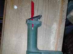 23408 Säbelsäge Elektro Säge Holz Stahl