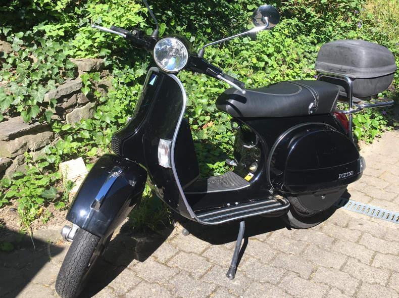 23419 Vespa PX 125 CC