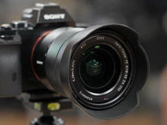 23420 Sony FE 16-35 mm F4 ZA OSS Zeiss
