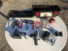 23422 Bosch Pro Sägeset