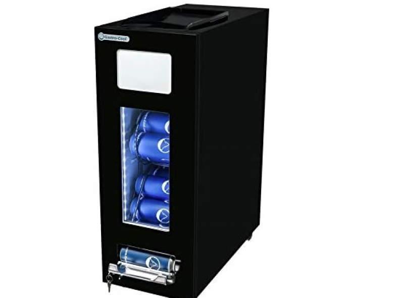 23436 Gastro Cool Bierkühler für 30 Dosen