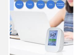 23442 Messgerät Luftqualität