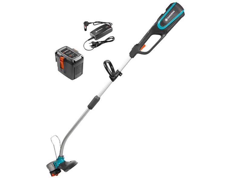 23462 Gardena PowerCut Trimmer 40 Volt