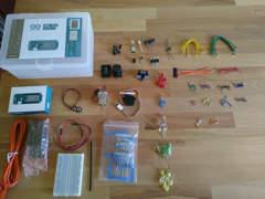 23478 Arduino MKR IoT Bundle