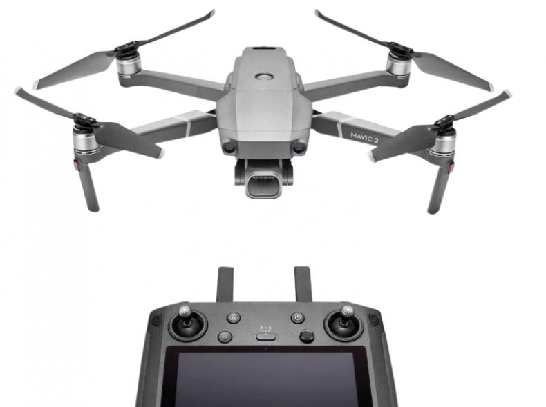 23511 DJI Mavic 2 Pro Drohne + Controller