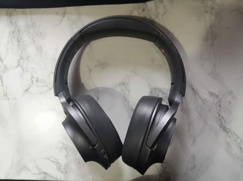 23535 Sony noise cancelling Kopfhörer