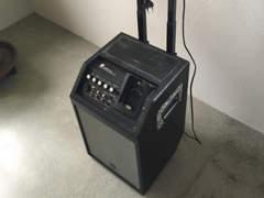 23539 Boom Box iDB2 V2