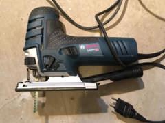 23541 Stichsäge Bosch Professional