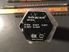 23544 Schlagbohrmaschine Hilti TE 3-C