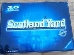 23567 Scotland Yard