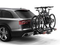 23604 Thule EasyFold Fahrradträger